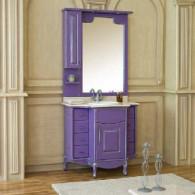 Мебель для ванной Аллигатор Capan 110M (D)