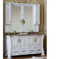 Мебель для ванной Аллигатор Classic 160A