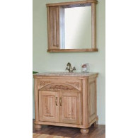 Мебель для ванной Аллигатор Classic 90B