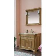 Мебель для ванной Аллигатор Classic 90D