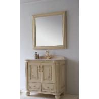 Мебель для ванной Аллигатор Classic 90G