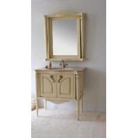 Мебель для ванной Аллигатор Classic 90H