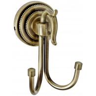 Крючок двойной Boheme Medici 10606