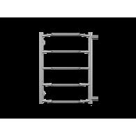 Полотенцесушитель Royal Thermo Трапеция П5 400х596 боковое подключение м/о 500