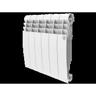 Радиатор Royal Thermo BiLiner 350 /Bianco Traffico - 8 секц.