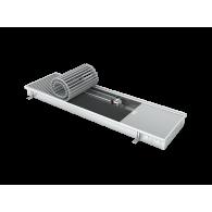 Конвектор внутрипольный без вентилятора EVA KB.65.258.1250