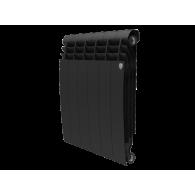 Радиатор Royal Thermo BiLiner 500 Noir Sable - 6 секц.