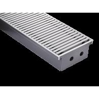 Конвектор внутрипольный без вентилятора Royal Thermo Atrium CL 85-250-1000