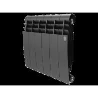 Радиатор Royal Thermo BiLiner 350 /Noir Sable - 4 секц.