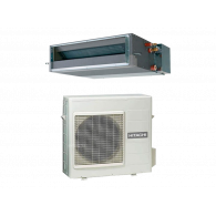 Сплит-система Hitachi RAC-35NPA/RAD-35RPA (без пульта)