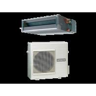 Сплит-система Hitachi RAC-60DPA/RAD-60PPA (без пульта)