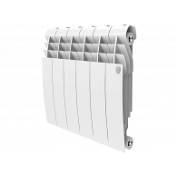 Радиатор Royal Thermo BiLiner 350 /Bianco Traffico - 4 секц.