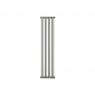 Радиатор трубчатый Zehnder Charleston 2180, 04 сек.1/2 ниж.подк. RAL0325 TL (кроншт.в компл)