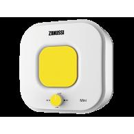 Водонагреватель Zanussi ZWH/S 10 Mini O (Yellow)