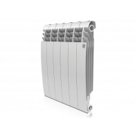 Радиатор Royal Thermo BiLiner 500 Bianco Traffico - 6 секц.