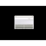 Блок внутренний напольно-потолочный Hisense AUV-36HR4SB