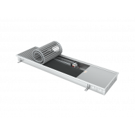Конвектор внутрипольный без вентилятора EVA KB.65.258.2750