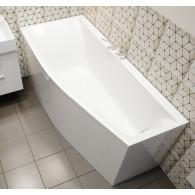 Ванна из искусственного камня Astra-Form Скат 1700х750 см L