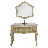 Мебель для ванной Demax Флоренция 120 оливковая