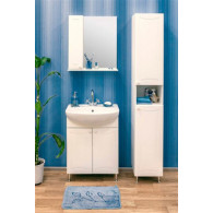 Мебель для ванной Sanflor Карина 45