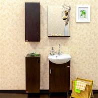 Мебель для ванной Sanflor Мокко 45 венге R