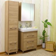 Мебель для ванной Sanflor Ларго 70 вяз