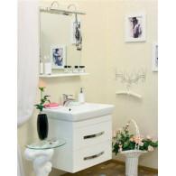 Мебель для ванной Sanflor Одри 80 подвесная