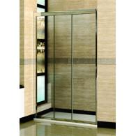 Душевая дверь RGW Classic CL-11 (960-1010)х1850 прозрачное