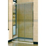 Душевая дверь RGW Classic CL-11 (1260-1310)х1850 шиншилла