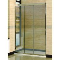 Душевая дверь RGW Classic CL-11 (1460-1510)х1850 шиншила