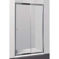 Душевая дверь RGW Classic CL-12 1200x1850 прозрачное