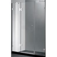 Душевая дверь RGW Hotel HO-03 1700x1950 прозрачное
