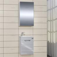 Мебель для ванной СанТа Родос 40