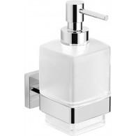 Дозатор жидкого мыла Langberger Ledro 21821A