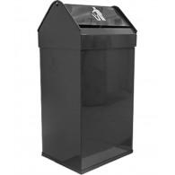 Ведро для мусора Nofer 14118.2 Bl