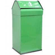 Ведро для мусора Nofer 14118.2 G