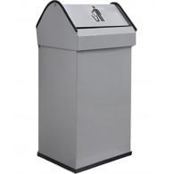 Ведро для мусора Nofer 14118.2 S