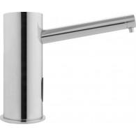 Диспенсер для мыла Nofer Automatic 03106.B