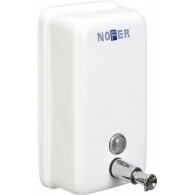Диспенсер для мыла Nofer Inox 03001.W