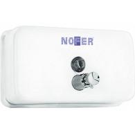 Диспенсер для мыла Nofer Inox 03002.W