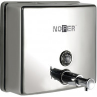 Диспенсер для мыла Nofer Inox 03004.B