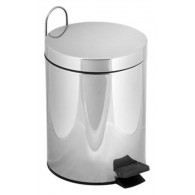 Ведро для мусора Tiffany World Harmony TWCV010-3cr