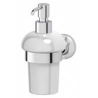 Дозатор жидкого мыла 3SC Stilmar STI 005 хром