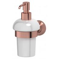 Дозатор жидкого мыла 3SC Stilmar STI 605 античная медь