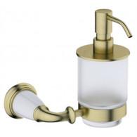 Дозатор жидкого мыла Art&Max Bianchi AM-3698AW-Br