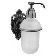 Дозатор жидкого мыла Art&Max Impero AM-1705-Cr