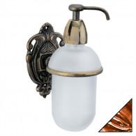 Дозатор жидкого мыла Art&Max Impero AM-1705-Do-Ant