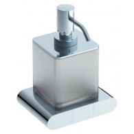 Дозатор жидкого мыла Art&Max Platino AM-3998AL