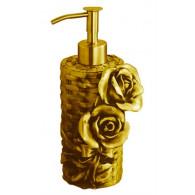 Дозатор жидкого мыла Art&Max Rose AM-0091A-Do