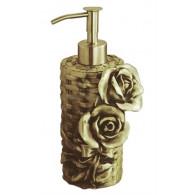 Дозатор жидкого мыла Art&Max Rose AM-B-0091A-B